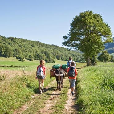 Escapade sportive entre Vercors et Provence
