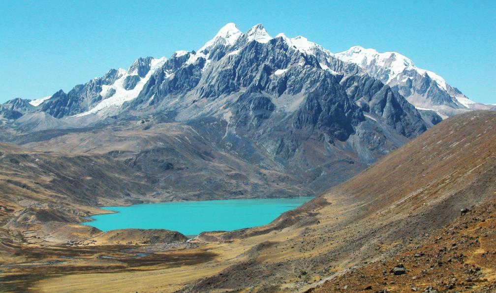 Image Qoyllur riti, le pèlerinage des glaciers