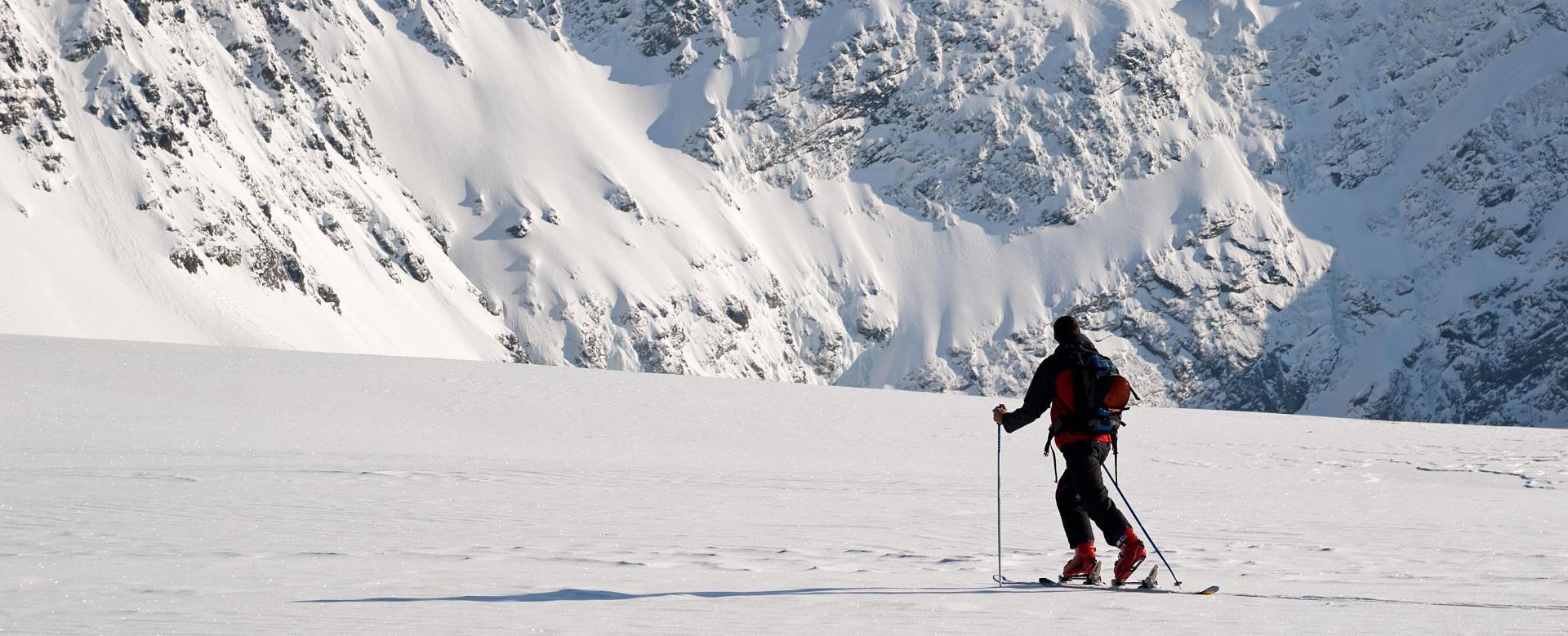 Voyage à la neige : Rila et pirin, ski de rando en bulgarie