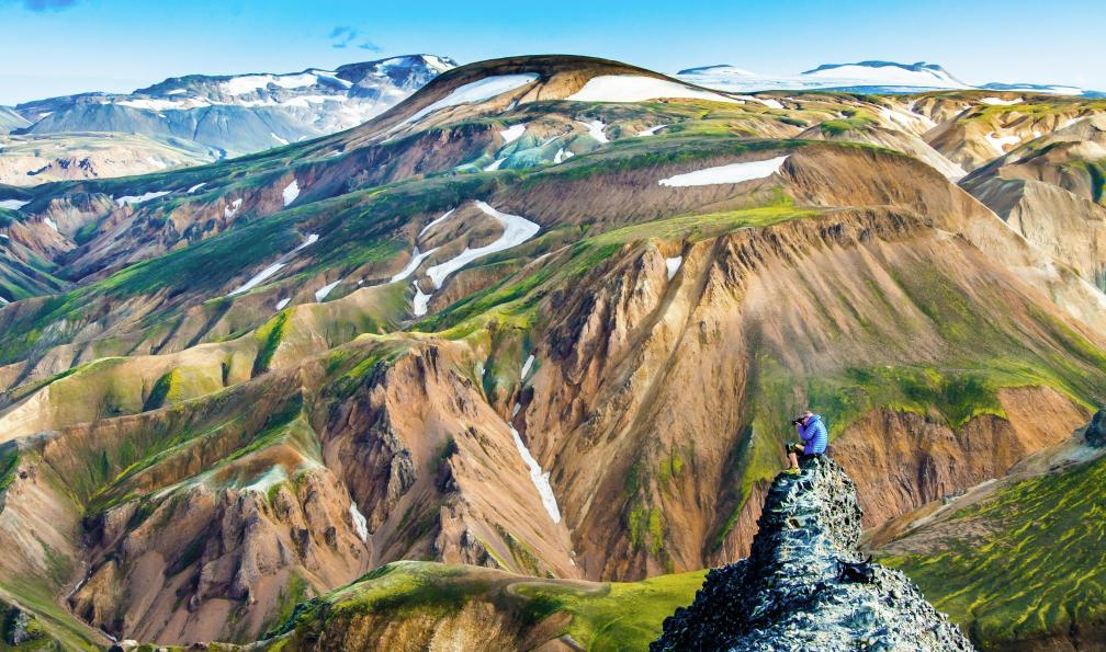 Image Terres d'islande