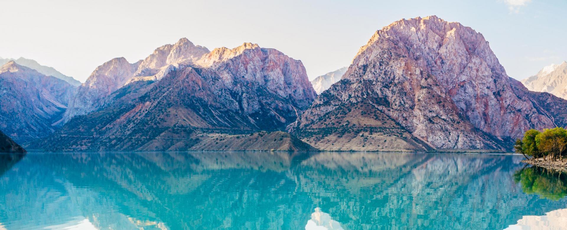 Voyage à pied : La grande traversée de l'asie centrale