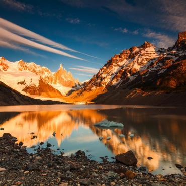 Patagonie-Terre de Feu