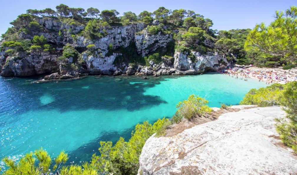 Image Minorque, secret de la méditerranée