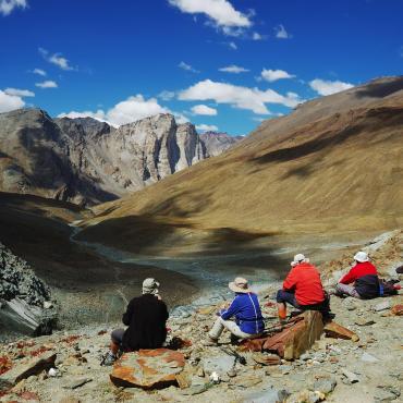 Ladakh: la vallée de Markha