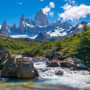 Patagonie-Terre de Feu (confort)