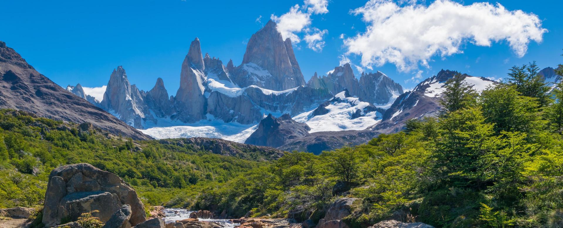 Voyage sur l'eau : Patagonie et terre de feu (confort)