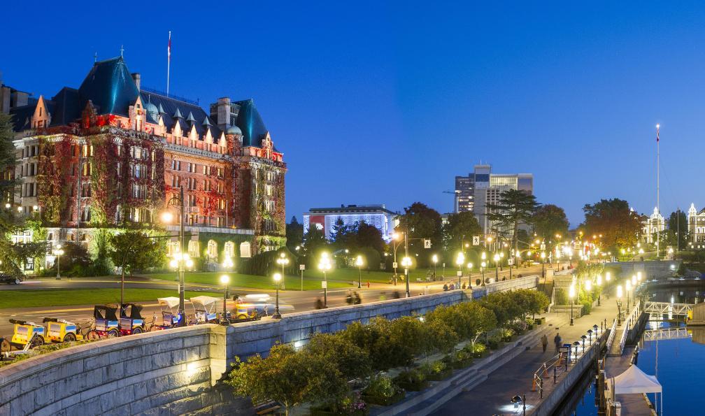 Image Vancouver, escale sur l'océan pacifique