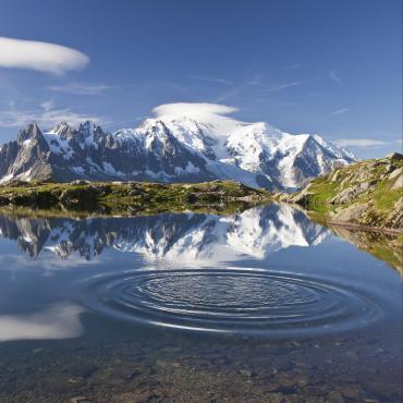 Le tour du Mont-Blanc en 7 jours