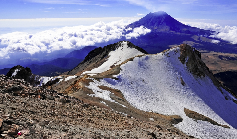Image Au sommet des volcans