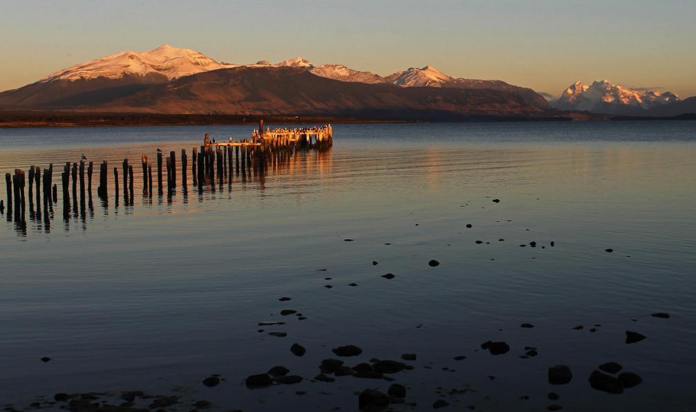 Image Patagonie et terre de feu (confort)