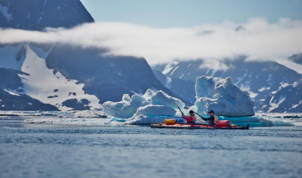 Karavaniers Karavaniers Voyage de kayak en Crète Aventure