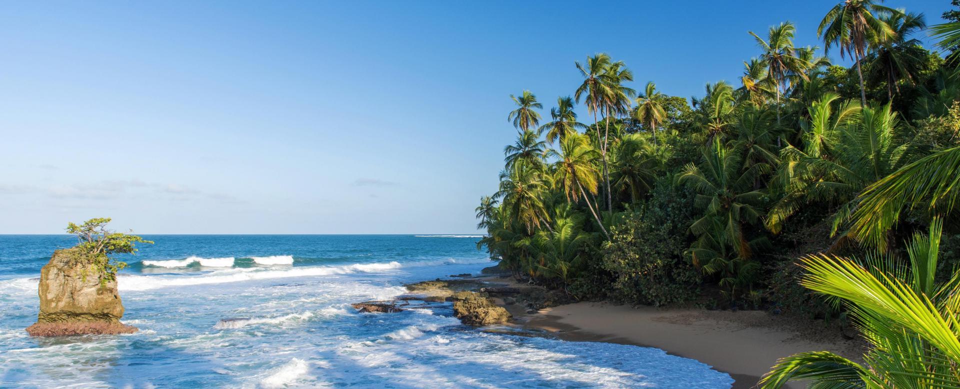 Voyage en véhicule Costa Rica : L'aventure nature