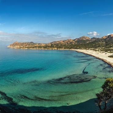 La Corse du nord en 8 jours