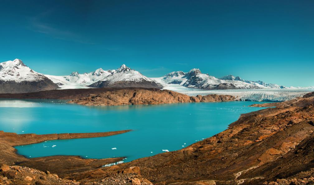 Image Terre de feu, patagonie et route australe