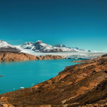 De la Terre de Feu à la Patagonie