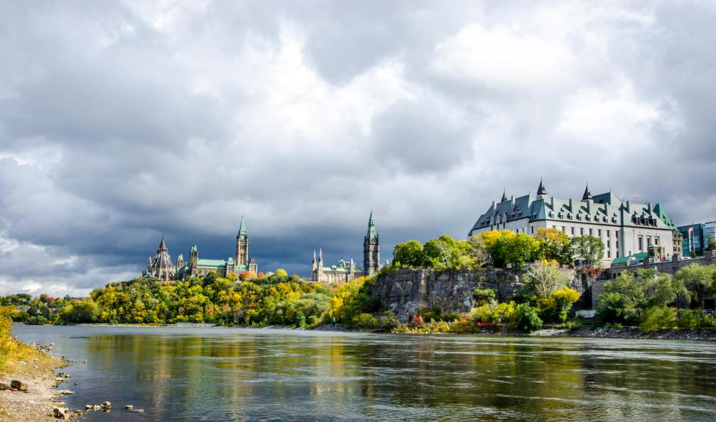 Image La côte ouest canadienne