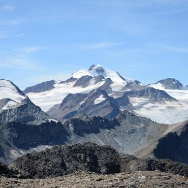 Haute route du Tyrol