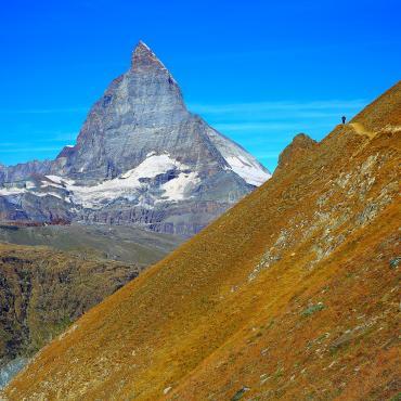 De Chamonix à Zermatt 7 jours