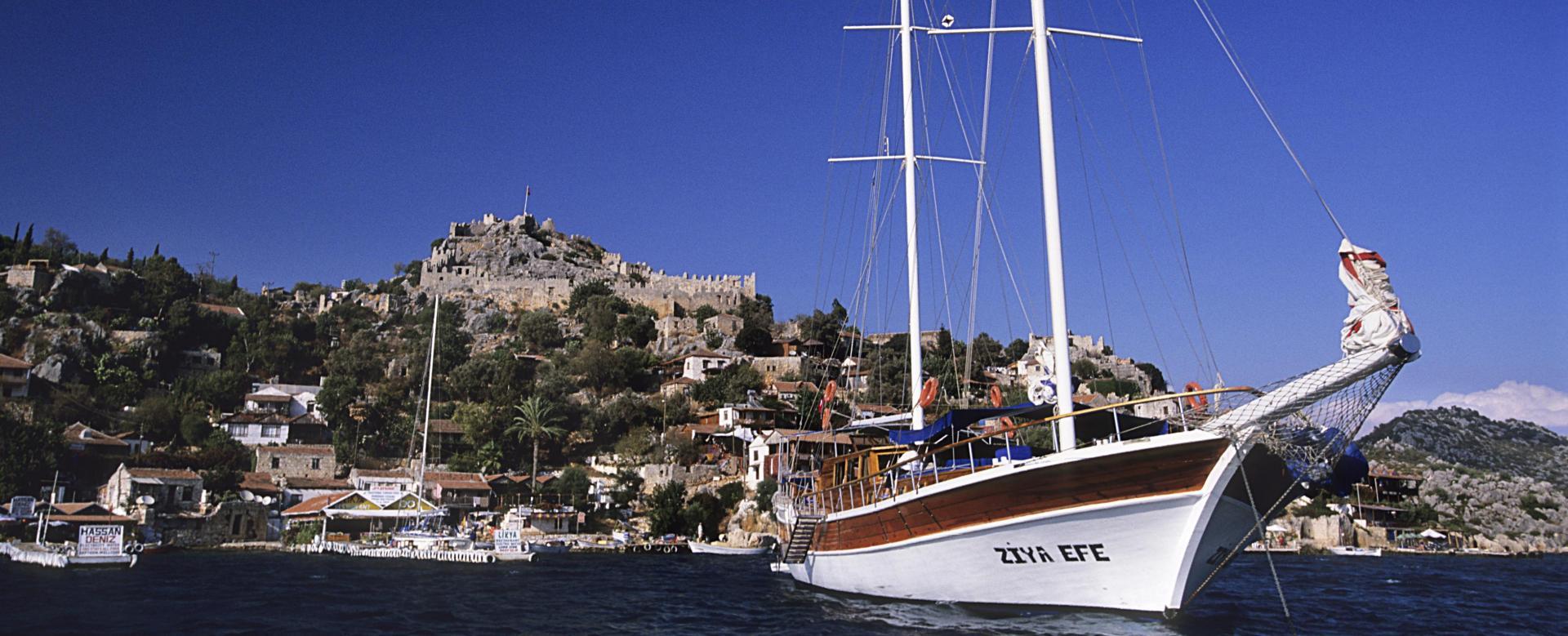 Voyage à pied Turquie : L'odyssée des petits sultans