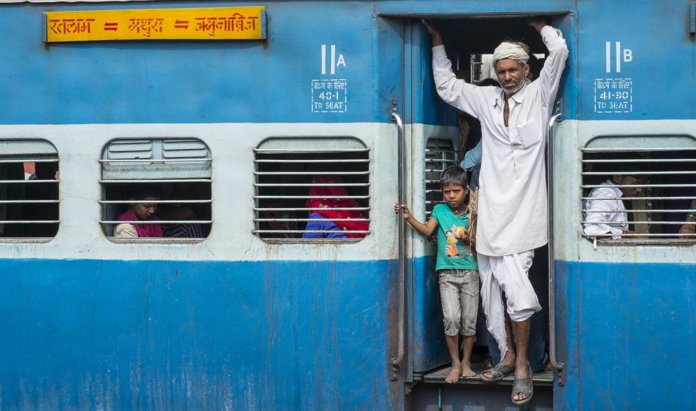 Image Contreforts de l'himalaya