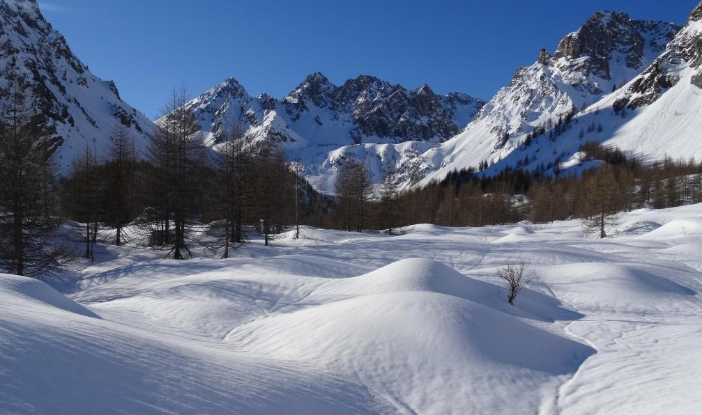 Image Les hautes vallées piémontaises