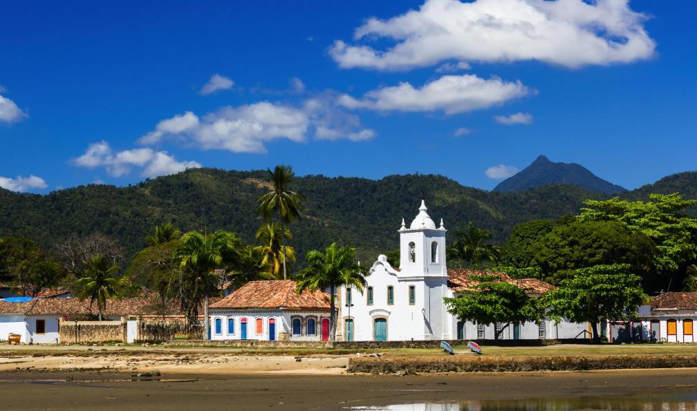 Image Rio et le peuple caicara