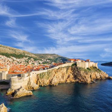 Des îles croates à l'insolite Monténégro