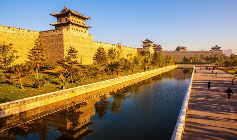 Image Splendeurs de la chine orientale