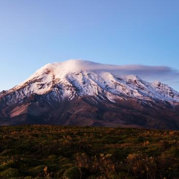 La rando des dix volcans