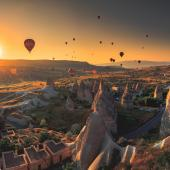 cappadoce istanbul