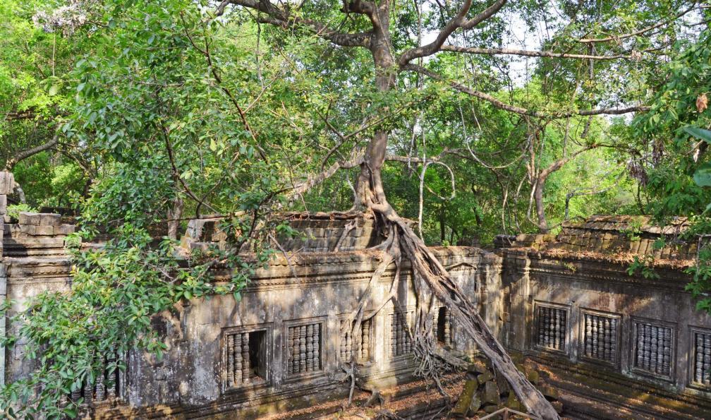 Image Nord-viêtnam et temples d'angkor