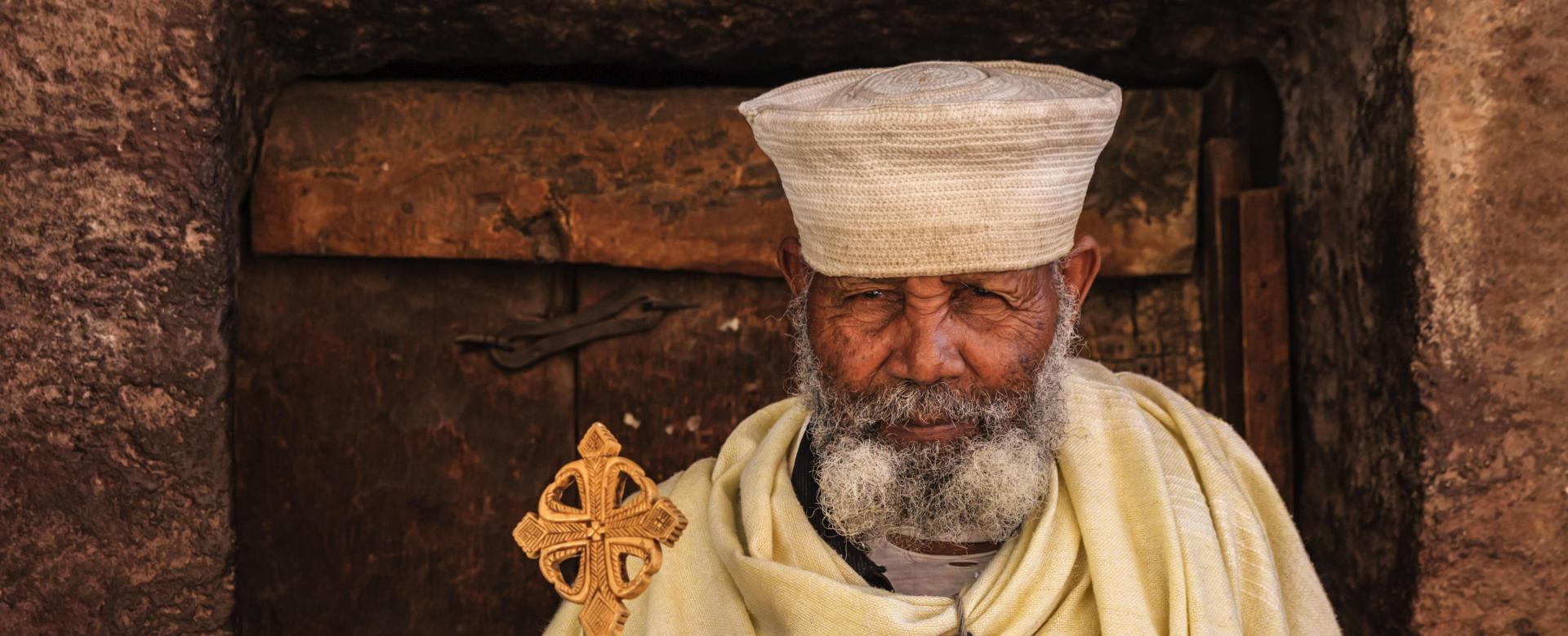 Voyage à pied : Simien et lalibela : l\'elixir ethiopien