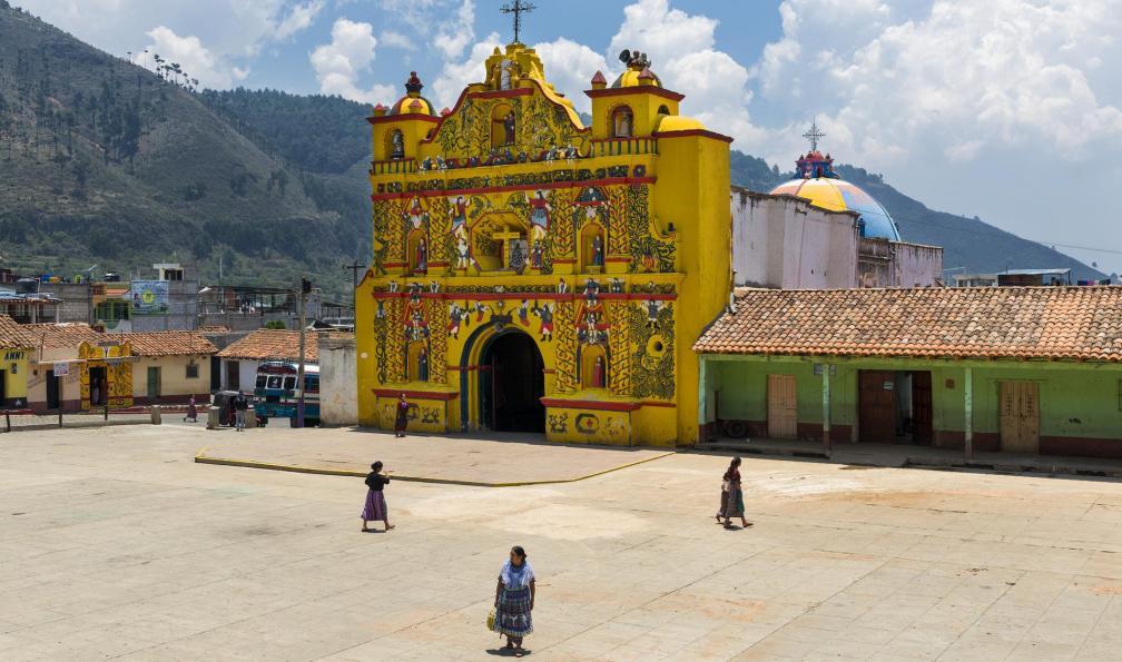 Image Cocktail guatémaltèque
