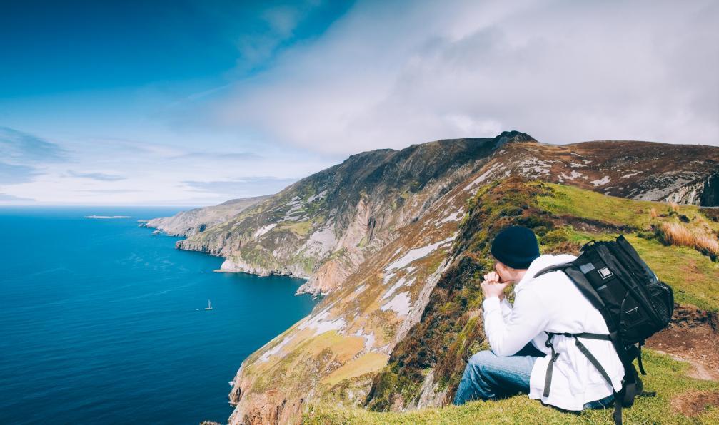 Irlande n ° 1 site de rencontre
