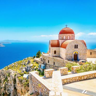 L'odyssée des Cyclades
