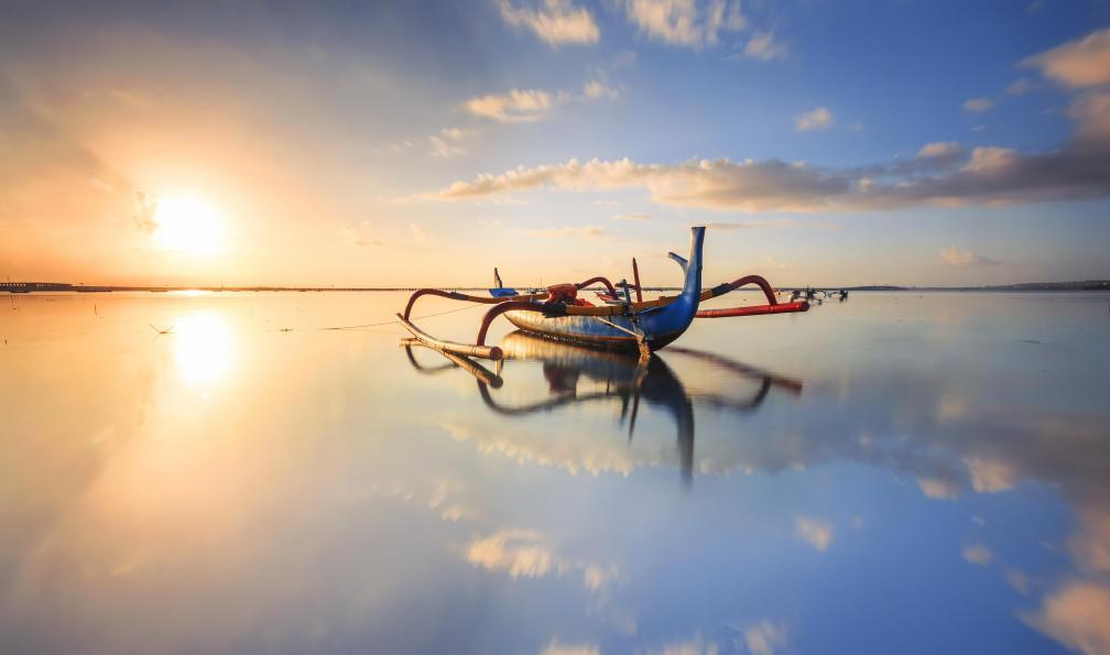Image Ecrin balinais