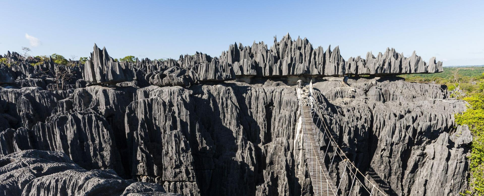 Voyage à pied Madagascar : Le grand sud malgache