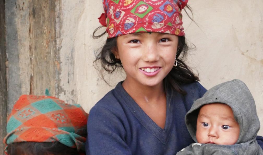 Image Trek du camp de base du saïpal