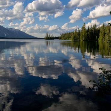 La magie du Grand Ouest canadien