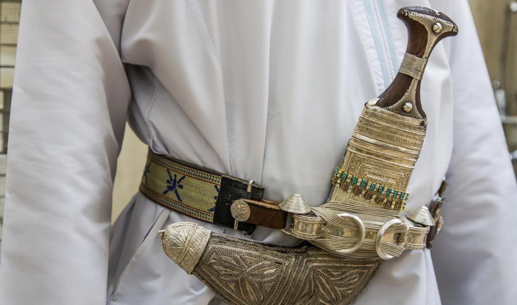Image Les joyaux du sultanat