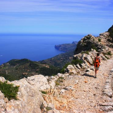 La traversée de Majorque