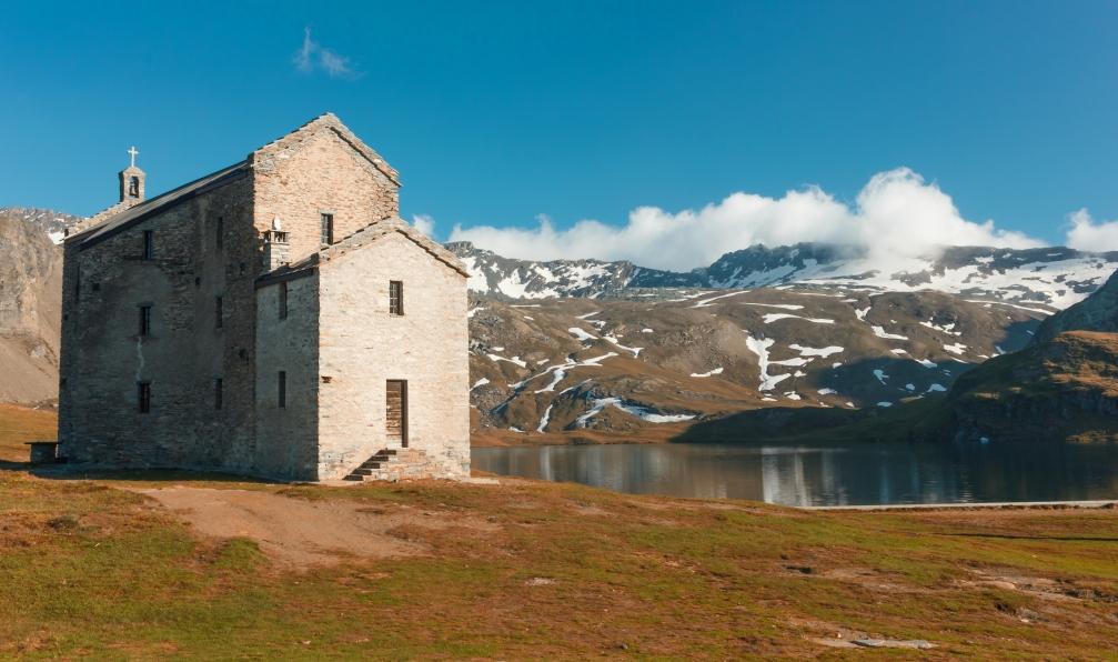 Image Lacs et parc du mont-avic