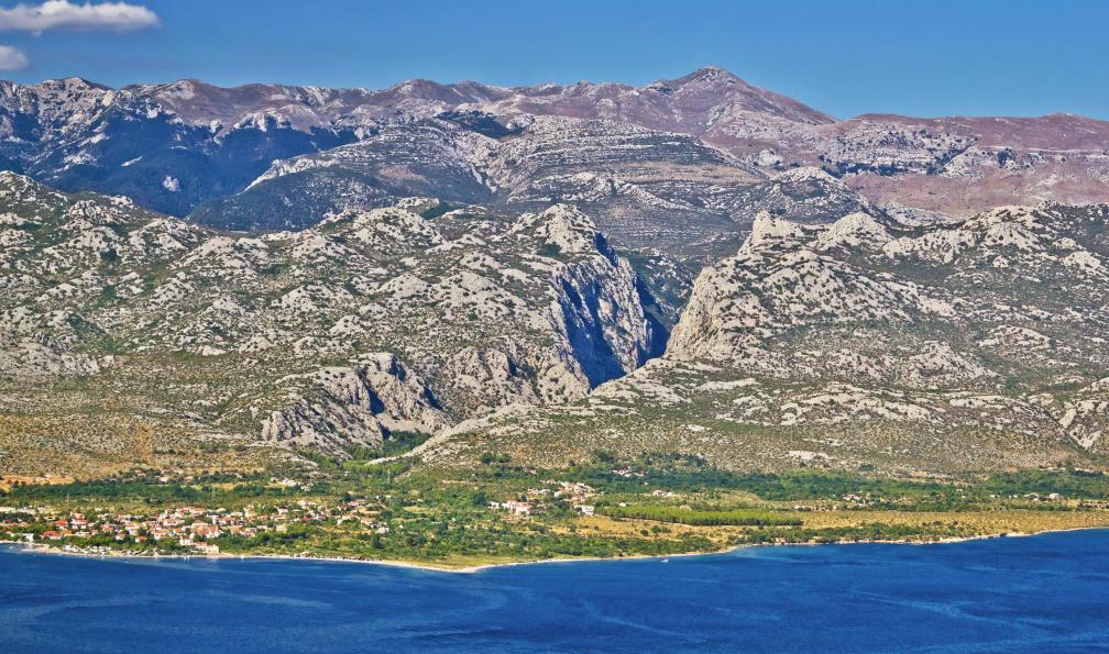 Image Authentiques parcs nationaux de croatie