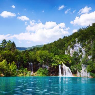 Parcs nationaux de Dalmatie