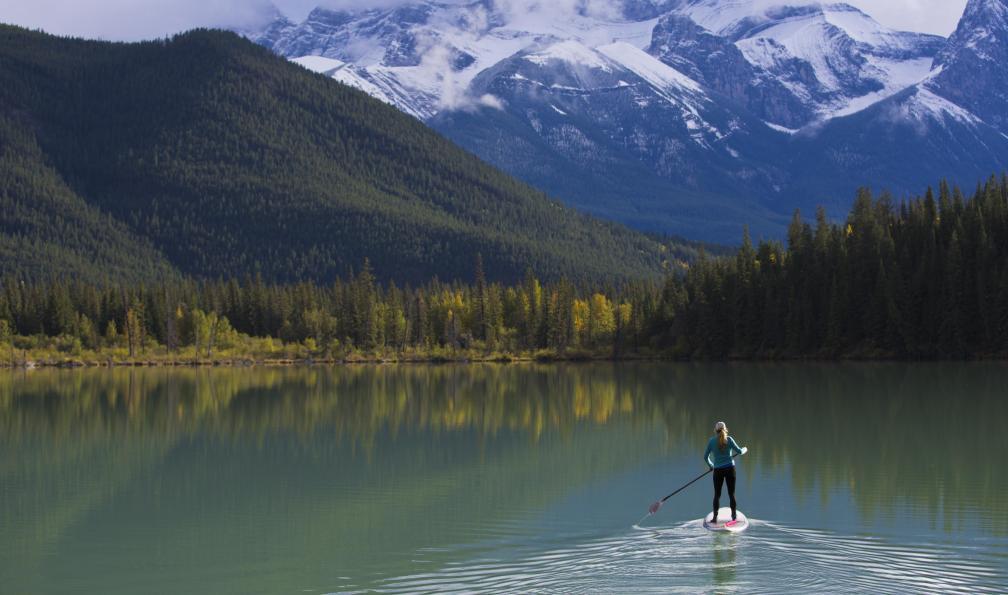 Image Chasse aux trésors dans l'ouest canadien