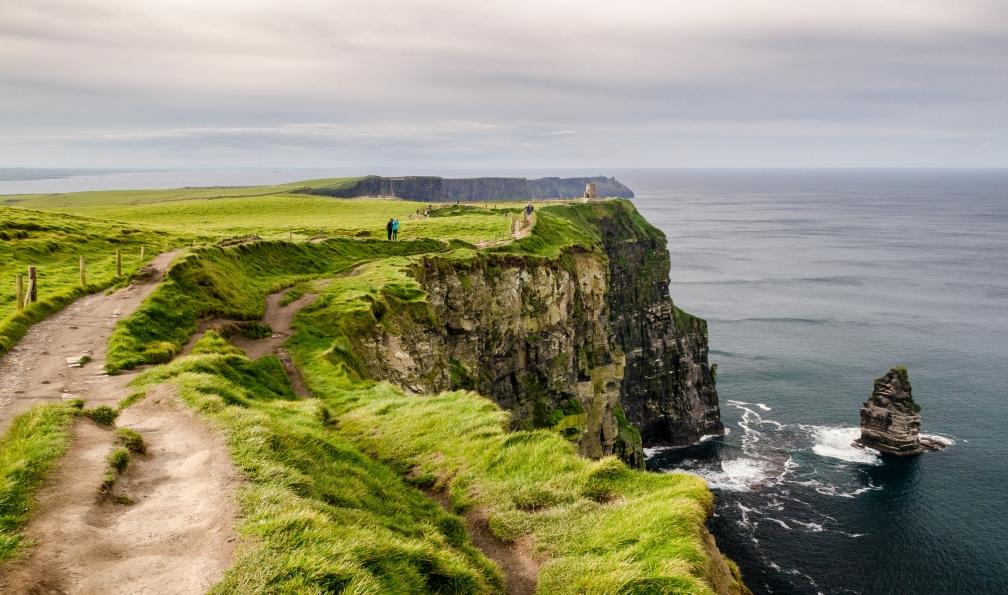 Image Irlande, échos de la lande