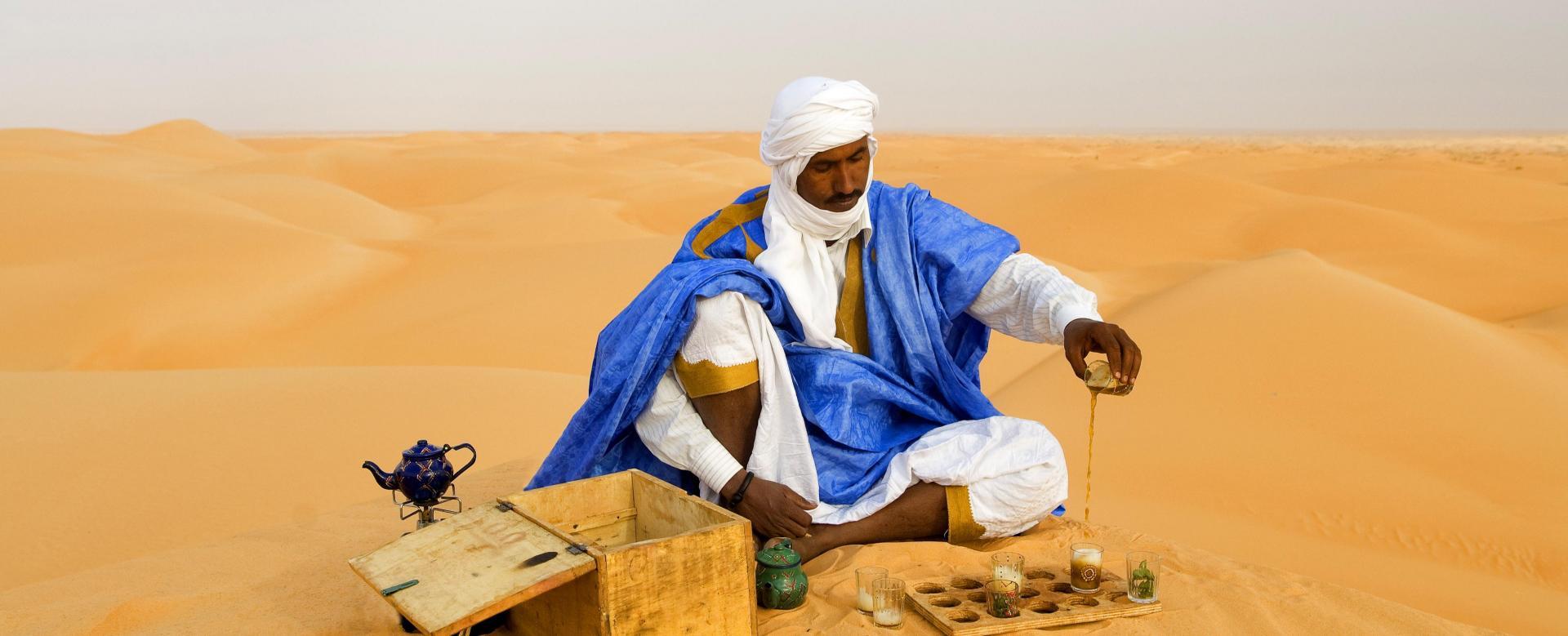 Voyage sur l'eau : Les aventuriers des sables