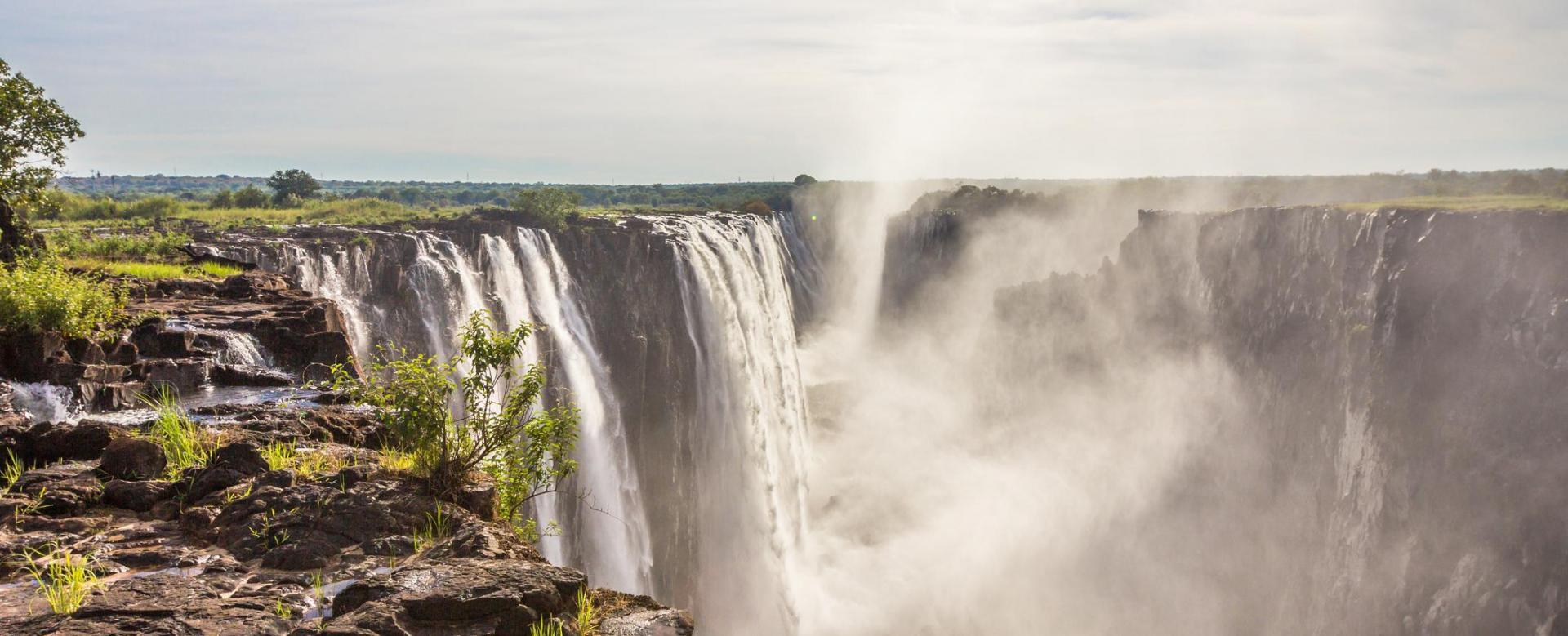 Voyage à pied : Les joyaux de l\'afrique australe en 21 jours