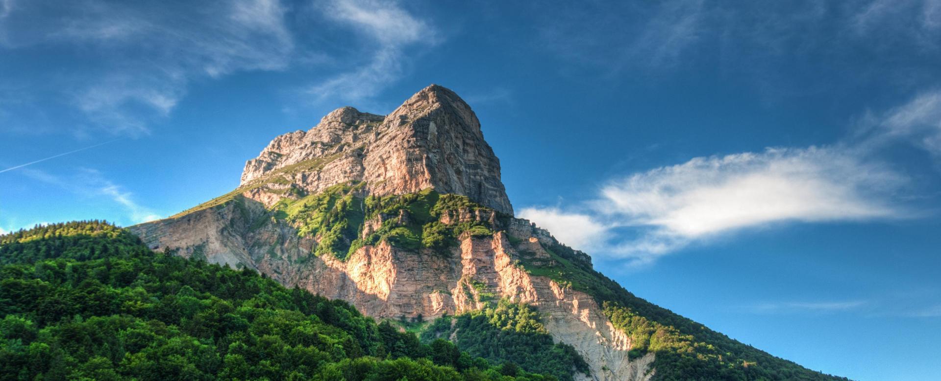 Voyage à pied : Alpes du Nord : Paysages et patrimoine de chartreuse