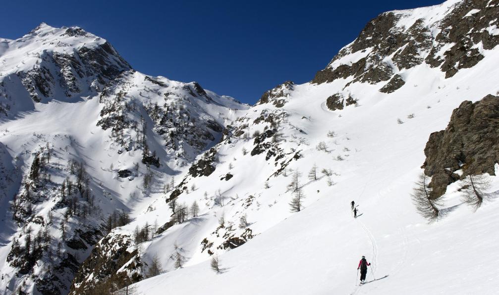 Image Autour du mont viso